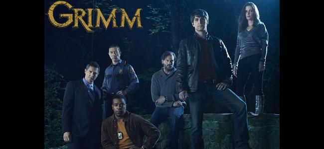 "Slice of SciFi #423: An Interview With Jim Kouf and David Greenwalt, Producers of ""Grimm"""