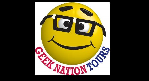 Slice of SciFi #429: An Interview With Teras Cassidy with Geek Nation Tours