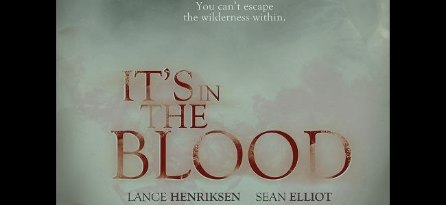 """Slice of SciFi #441: A Conversation With the Cast of """"It's in the Blood"""", Sean Elliot, Scooter Downey and Rose Sirna"""