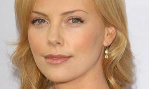 What Can't Charlize Tell Us?!?