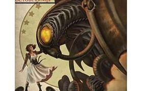 """BioShock: Infinite"" Pushed Back Release Date"