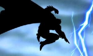 """The Dark Knight Returns"" Announces Voice Cast"