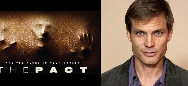 Slice of SciFi #468: Casper Van Dien, plus Big Brother: Mars House