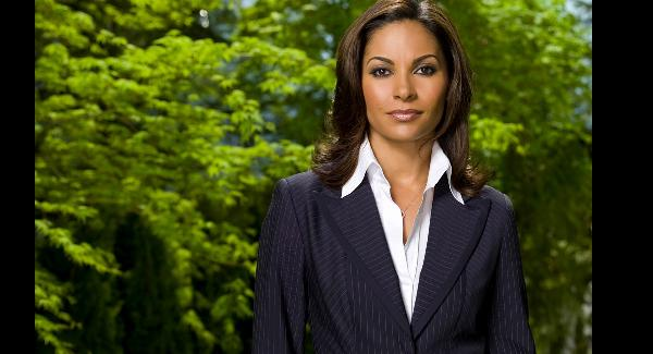 "Slice of SciFi #456: A Conversation with Salli Richardson-Whitfield, Star of ""Eureka"" and Phoenix Comicon Guest"