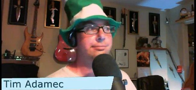 Slice of SciFi #472: Gay Green Lantern Camp