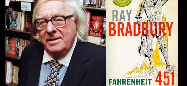 Remembering Ray Bradbury