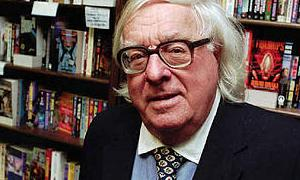 NASA Pays Tribute to Ray Bradbury