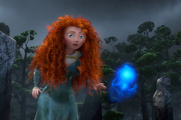 """Brave"" — A Slice of SciFi Movie Review"