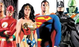 """Justice League"" Villain Revealed?!?"