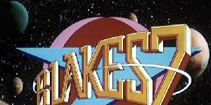 "SyFy Developing New ""Blake's Seven"""