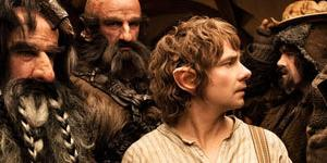 "Extended ""Hobbit"" Coming to DVD & Blu-Ray"