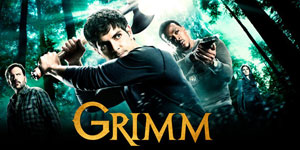"NBC Moves ""Grimm"" to Tuesdays"