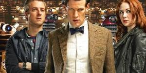 "BBC Announces ""Doctor Who"" Premiere Date"