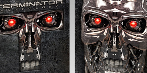 "Exclusive ""Terminator Anthology"" At Best Buy"