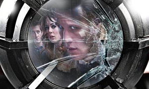 """Doctor Who: Asylum of the Daleks"" — A Slice of SciFi Review"