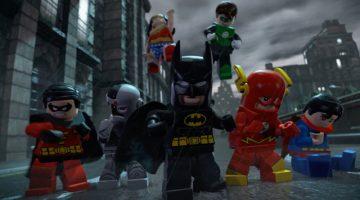 LEGO Batman-DC Superheros Unite