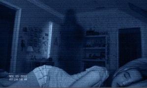 Paranormal Activity 4: Phoenix Screening Tix Giveaway
