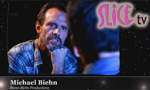 "Slice of SciFi 503: Interview with Michael Biehn and Jennifer Blanc-Biehn on ""The Victim"""