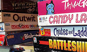 Which Board Games Actually WOULD Make an Entertaining Hollywood Project?