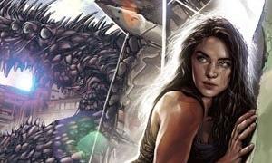 "Graphic Novel ""Enormous"" Will Get Cross-Platform Adaptation"