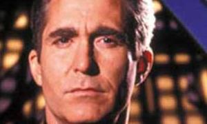 "JMS Reveals Why O'Hare Left ""Babylon 5"""