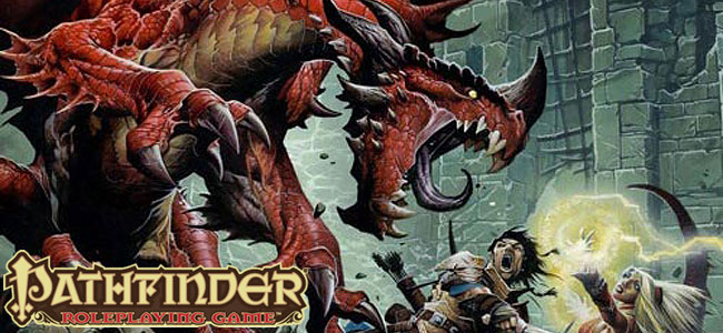 Slice of SciFi 509: Pathfinder Games