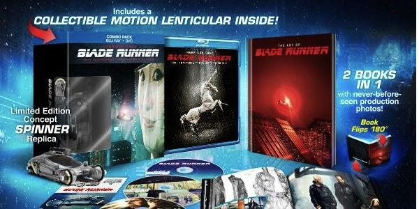 """""""Blade Runner: 30th Anniversary Collector's Edition"""" Contest"""