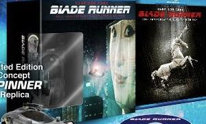"""Blade Runner: The 30th Anniversary Collection"" — A Slice of SciFi Blu Ray Review"