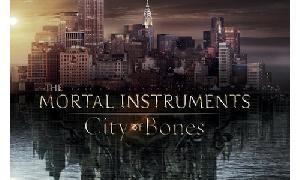 """""""Mortal Instruments: City of Bones"""" Trailer Released"""