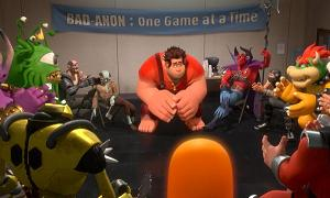 """Wreck It Ralph"" — A Slice of SciFi Movie Review"