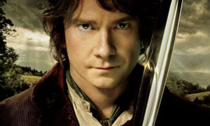 """""""The Hobbit: An Unexpected Journey""""  — A Slice of SciFi Review"""