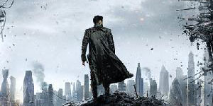 "New ""Star Trek Into Darkness"" Behind The Scenes Featurette"