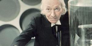 """Doctor Who"" Regeneration Animated"