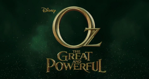 """New """"Oz The Great And Powerful"""" Trailer"""