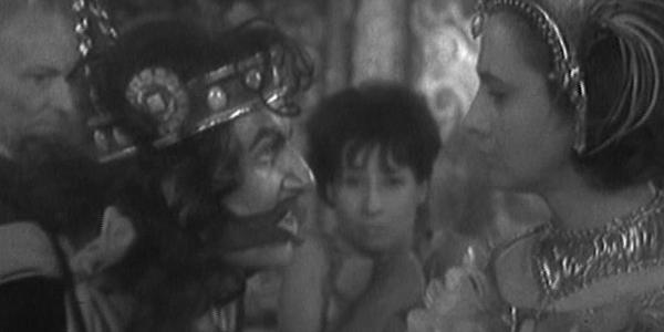 Doctor Who: The Aztecs — A Slice of SciFi Discussion
