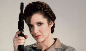 """Could The New """"Star Wars"""" Lead Be Luke's Daughter?"""