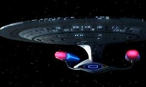 Tour the Enterprise