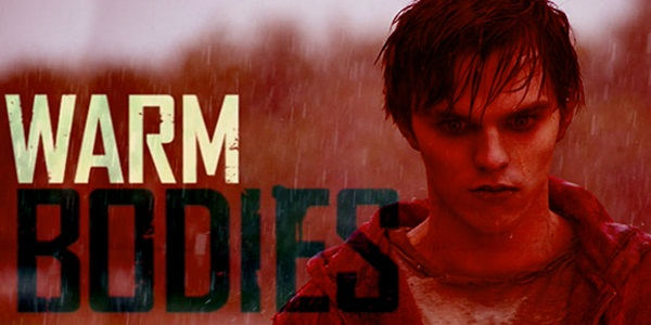 """Warm Bodies"": A Slice of SciFi Review"