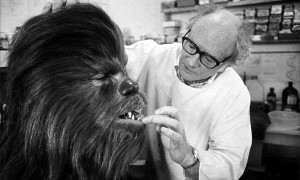 Freeborn Chewbacca