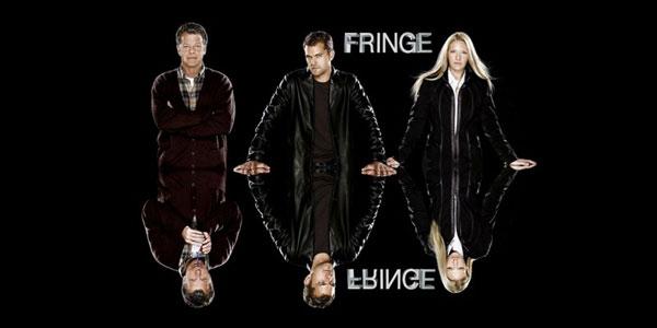 FRINGE Needs an Emmy!