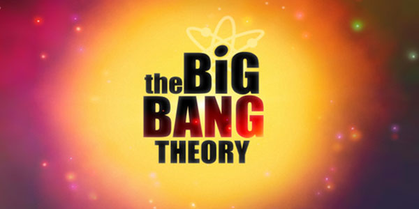 Big Bang Theory Exclusive