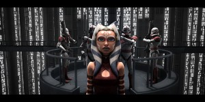 "Ahsoka, ""The Wrong Jedi"""