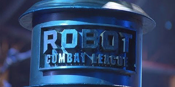 Robot Combat League: A Slice of SciFi Behind the Scenes Exclusive