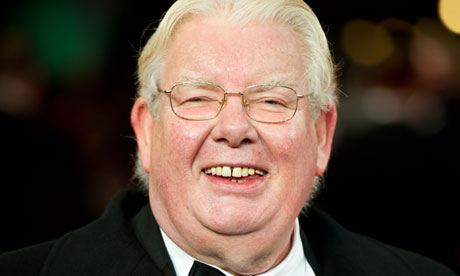 Remembering Richard Griffiths
