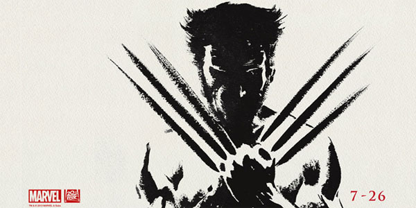 "EXCLUSIVE Trailer for ""The Wolverine"""