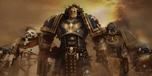 Ultramarines: A Warhammer 40,000 Blu-ray Giveaway