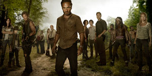 "When Will We Get More ""Walking Dead?"""