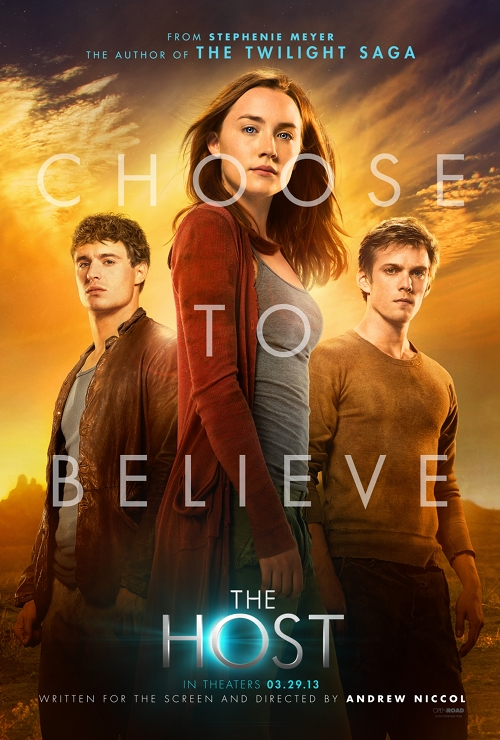 "Listen To ""The Host"" Soundtrack"