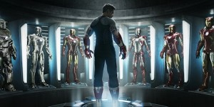 """Iron Man 3"" – A Slice of SciFi Review"