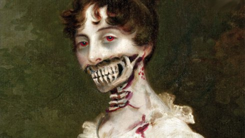 """""""Pride, Prejudice And Zombies"""" Film Back From The Dead?"""